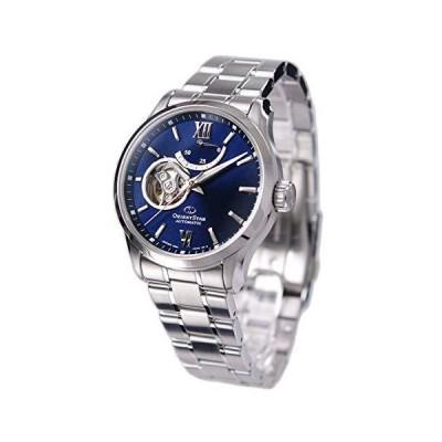 [オリエント]ORIENT 腕時計 AUTOMATIC 自動巻き(手巻付) セミスケルトン オリエントスター RE-AT0001L00B メンズ [並行輸