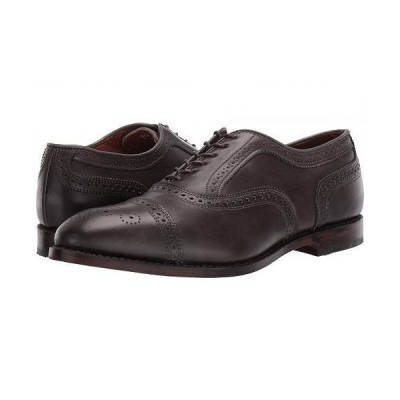Allen Edmonds アレン エドモンズ メンズ 男性用 シューズ 靴 オックスフォード 紳士靴 通勤靴 Strand - Carbon