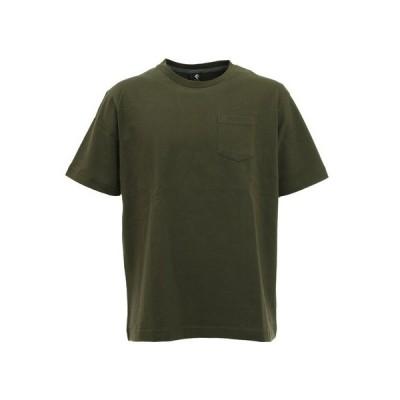 コンバース(CONVERSE) Tシャツ メンズ 半袖Tシャツ CA201372-3400 (メンズ)