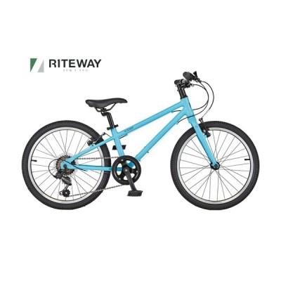 (店舗受取送料割引)ライトウェイ(RITEWAY) ZIT 20(ジット 20)キッズバイク