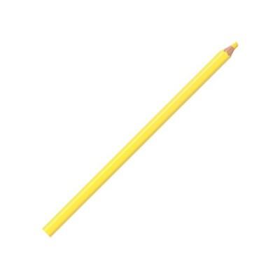 色鉛筆 ユニ ウォーターカラー 805 レモンイエロー 【6本セット】 取寄品 三菱鉛筆 UWCN.805