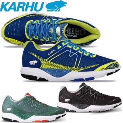 KARHU(カルフ)シューズ IKONI ORTIX (イコニオルティックス)  ランニング スニーカー KH10026-【メンズ】