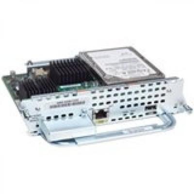 ルータ Cisco NAC Network Module For Integrated Services Routers - Expansion Module
