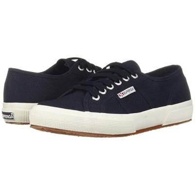 スペルガ 2750 Cotu メンズ スニーカー 靴 シューズ Navy/White