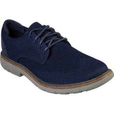 マークネイソン Mark Nason Los Angeles メンズ 革靴・ビジネスシューズ シューズ・靴 Lite Lugg Basswood Oxford Navy