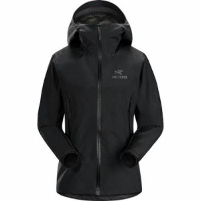 (取寄)アークテリクス レディース ビーター SL ハイブリッド ジャケット Arc'teryx Women Beta SL Hybrid Jacket Black