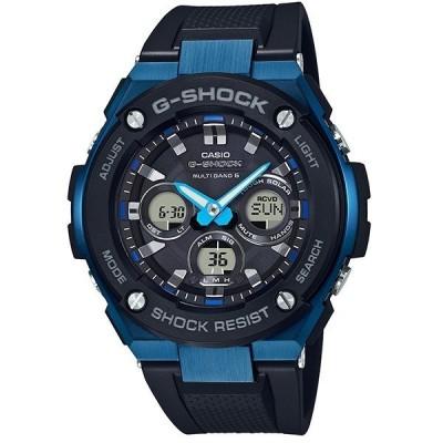 カシオ Gショック CASIO G-SHOCK 腕時計 メンズ ウオッチ G-STEEL GST-W300G 国内正規品 送料無料