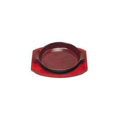 グラタン皿 丸型 C 15cm