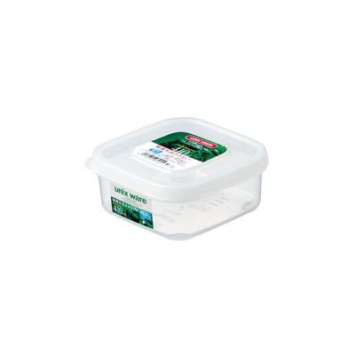 保存容器 ユニックス NS-20Ag アスベル ASVEL UNIX 保存 抗菌 冷凍 冷蔵 耐熱 レンジ対応