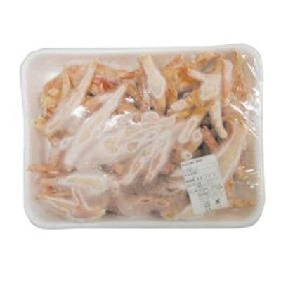 【冷凍】『鶏肉類』鶏足|モミジ(骨有り・1kg)■日本産 鶏肉 韓国料理