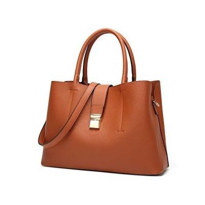 LYBBJM 2wayハンドバッグバッグ レディースハンドバッグ ショルダーバッグ ビジネスバッグ 通勤 大容量 人気の防