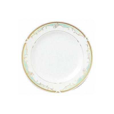 グリーンエンペラー(強化) 6.5吋パン皿 75901-330 強化