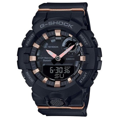 CASIO カシオ 腕時計 海外モデル GMA-B800-1A メンズ レディース G-SHOCK Gジョック S SERIES Sシリーズ Bluetooth対応