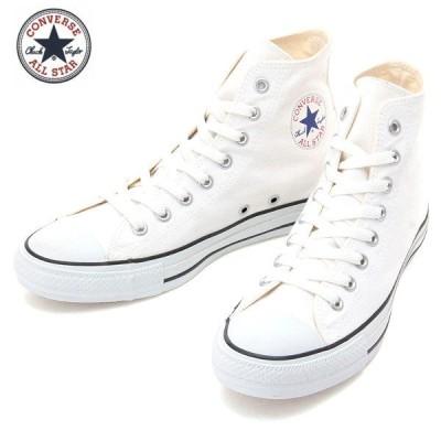 コンバース オールスター オールスター カラーズ HI CONVERSE ALL STAR COLORS HI ホワイト/ブラック32664380