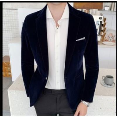 ビジネス ジャケット メンズ スーツ ジャケット フォーマル カジュアル 通勤 入学祝 卒業式 新生活 父の日 春 夏 秋
