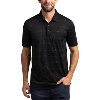 トラビスマヒュー メンズ シャツ トップス TravisMathew Men's Honopu Golf Polo