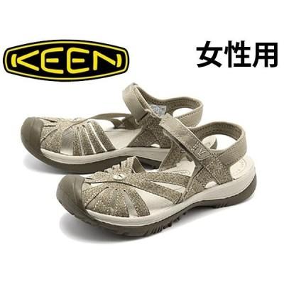 キーン レディース スポーツサンダル ローズ サンダル KEEN 01-11008400