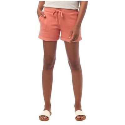 オルタナティヴ レディース ハーフパンツ・ショーツ ボトムス Lightweight French Terry Lounge Shorts