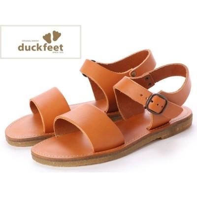 duckfeet ダックフィート DN7050 DN7050228 レディース サンダル 靴 正規品