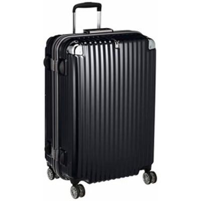 【送料無料】[トラベリスト] スーツケース フレーム ストリーク 無料預入 大容量 76-20330 100L 73 cm 5.3kg