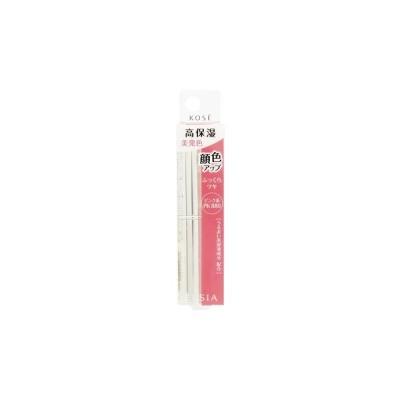 コーセー エルシア プラチナム 顔色アップ エッセンスルージュ ピンク系 PK880 (3.5g) 口紅