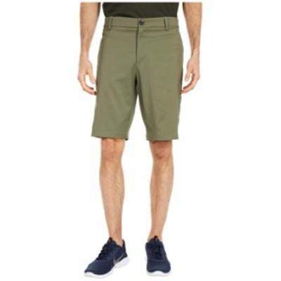ナイキ メンズ ハーフパンツ・ショーツ ボトムス Flex Core Shorts Medium Olive/Medium Olive
