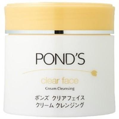 ユニリーバ・ジャパン UNILEVER JAPAN ポンズ クリアフェイス クリームクレンジング 270g 化粧品 コスメ