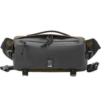 クローム直営ショップ  クローム ボディバッグ コバック スリング CHROME KOVAC SLING RANGER/BLACK 防水(WEATHER PROOF) BG257MLBK