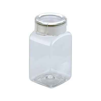 タケヤ TAKEYA 保存容器 フレッシュロック 角型 500ml ASN1102