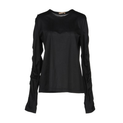 ネヘラ NEHERA T シャツ ブラック S コットン 100% T シャツ