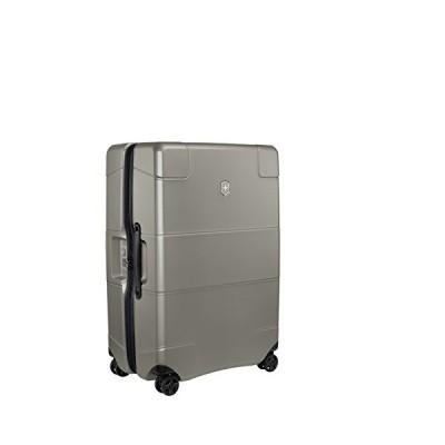 [ビクトリノックス] 公式 日本正規品 スーツケース レキシコン Lexicon Hardside ラージ ハードケース 保証付 105L 75 c