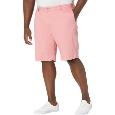 ラルフ ローレン Polo Ralph Lauren Big & Tall メンズ ショートパンツ 大きいサイズ Big & Tall Stretch Classic Fit Twill Shorts Desert Rose