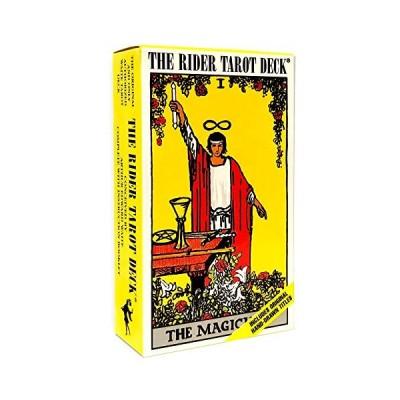 The Rider Tarot Deck【並行輸入品】