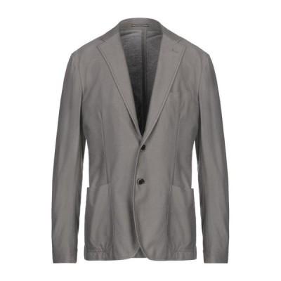 LAITI ITALIANE EVOLUZIONI テーラードジャケット ファッション  メンズファッション  ジャケット  テーラード、ブレザー グレー