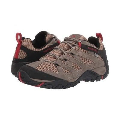 Merrell メレル メンズ 男性用 シューズ 靴 スニーカー 運動靴 Alverstone Waterproof - Boulder