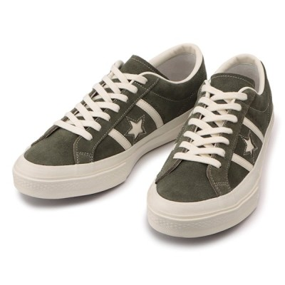 STAR&BARS SUEDE OX 35200180