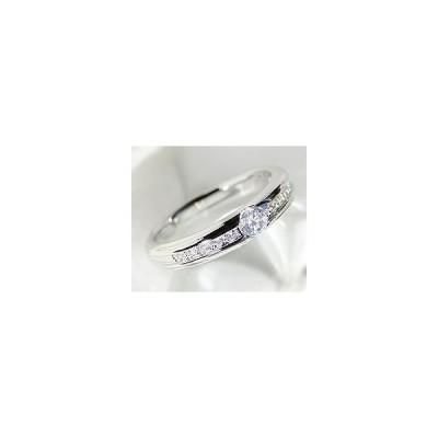 pt950 pt900 天然 ダイヤ 0.26ct 大粒 一粒 プラチナ リング 指輪 レディース SIクラス ダイヤモンド 0.26カラット エンゲージ 婚約 ブライダル 品質保証書付