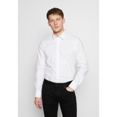 フィリッパコー メンズ シャツ トップス PAUL - Formal shirt - white white