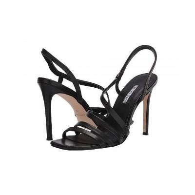 Charles David チャールズデービッド レディース 女性用 シューズ 靴 ヒール Voyage - Black
