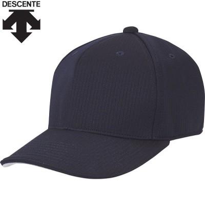 ◆◆○送料無料 定形外発送 <デサント> ユニセックス アメリカンキャップ C7800 (DNVY) 野球 帽子 C7800-DNVY