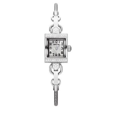 ハミルトン HAMILTON レディハミルトン HAMILTONヴィンテージ −H31291113− クオーツ腕時計