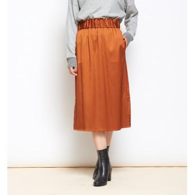 【コレックス/collex】 collex サテンスカート
