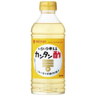 ミツカンミツカン カンタン酢 500ml