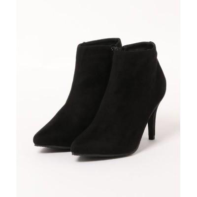Parade ワシントン靴店 / 【女子力UP】ピンヒールブーティ 5569 WOMEN シューズ > ブーツ