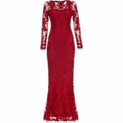 フェイズ エイト Phase Eight レディース ワンピース ワンピース・ドレス Aubree Tapework Dress Scarlet