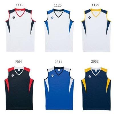 コンバース レディース ウィメンズゲームシャツ バスケットボールウェア CB351701