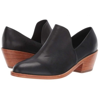 フォートレス オブ インカ FORTRESS OF INCA レディース ブーツ シューズ・靴 Madeline Black