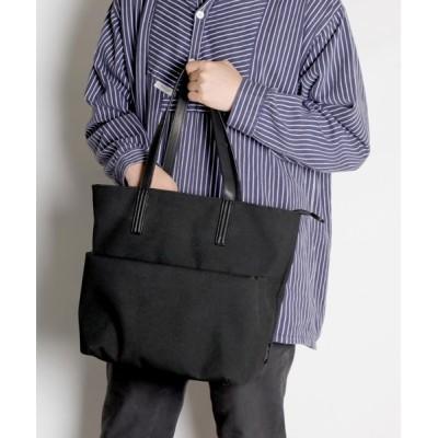 MASSIVE STORE / 【Un coeur/アンクール】TORO(Ⅱ) トートバッグ K900156 MEN バッグ > トートバッグ