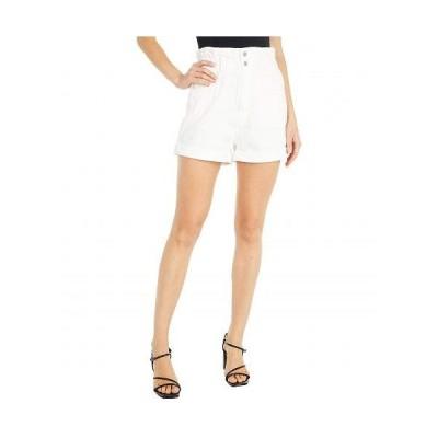 Levi's(R) Womens リーバイス レディース 女性用 ファッション ショートパンツ 短パン High Rise Paperbag Shorts - A La Mode