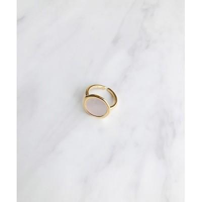 指輪 シェルリング
